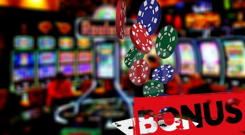 Free casino bonuses no deposit required – the best variants of welcome  bonuses